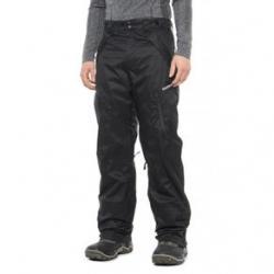 Boulder Gear Payload Cargo Ski Pant - Men's XS Black