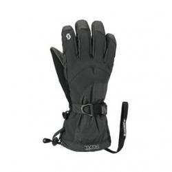 Scott USA Ultimate Spade Plus Glove - Women's XS Black