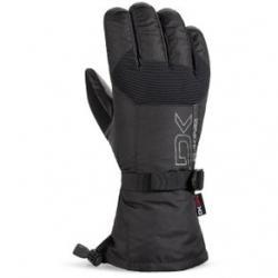 Dakine Leather Scout Glove - Men's S Black