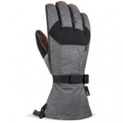 Dakine Leather Scout Glove - Men's L Carbon