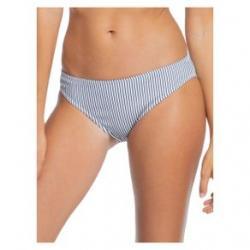 Roxy Bico Mind Of Freedom Full Bikini Bottom - Women's M BRIGHT WHITE