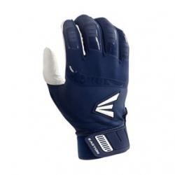 Easton Walk-off Batting Gloves XL White/Navy