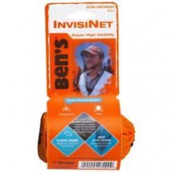 Adventure Medical Kits Ben's InvisiNet XTRA with Insect Shield Head Net 397566
