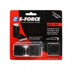 E-Force Vapor Wrap Grip One Size Black