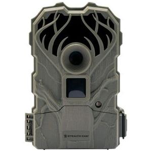 Stealth Cam QS12FX 12.0 MP Scouting Trail Camera