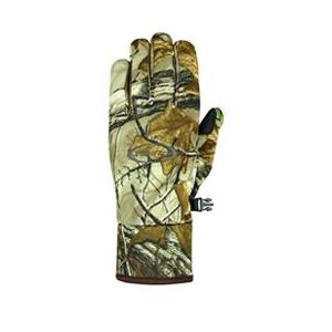 Seirus Innovation Max All Wather Camo Glove – Men's