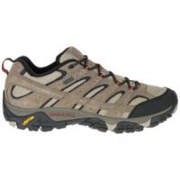 Merrell Moab 2 Waterproof Hiking Shoe - Men's 09.5 Bark Brown Regular
