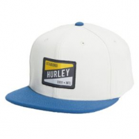 Hurley Towner Hat One Size LIGHT BONE