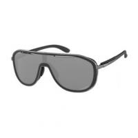 Oakley Outpace Sunglasses - Women's WAR/GR VELVET BLACK/BLACK ICE Non-Polarized