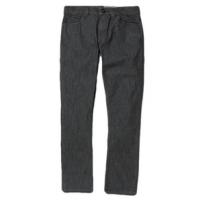 Volcom Vorta Slim Fit Jeans - Men's 36 Dark Grey 32