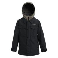 Burton Uproar Jacket - Boys' S Black Denim