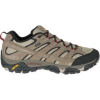 Merrell Moab 2 Waterproof Hiking Shoe - Men's 11 Bark Brown Regular