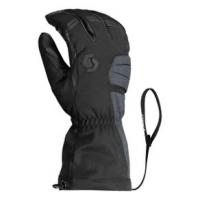 SCOTT Ultimate Premium GTX Glove - Unisex L Black