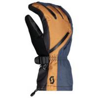 Scott Ultimate Pro Glove - Men's XXL Casual Brown