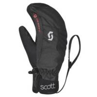 SCOTT Utimate Hybrid Mitten - Women's L Black