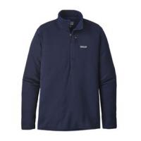 Patagonia R1 Fleece Pullover - Men's XL Classic Navy