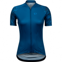 Pearl Izumi Attack Cycling Jersey - Women's M Twilight Marble