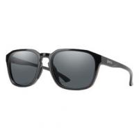 Smith Contour Chromapop Sunglasses - Unisex Grey Black Non-Polarized