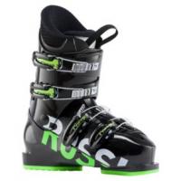Rossignol Comp J4 Ski Boots 2018/2019 - Kids' One Size Black