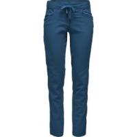 Black Diamond Credo Pant - Women's 010 Ink Blue