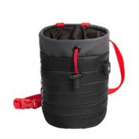Black Diamond Hot Forge Heated Chalk Bag M / L Black