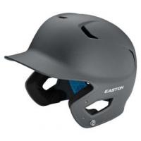 Easton Junior Z5 Grip Two-tone Batting Helmet Junior Matte/Charcoal