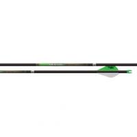 Easton 4mm Axis Arrow 250 Shaft Only Dozen