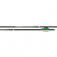 Easton 4mm Axis Arrow 340 Shaft Only 12 Pack