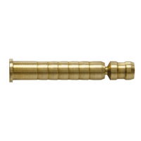 Easton 6.5mm 8-32 Brass Insert 6.5MM