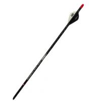 Easton 5mm FMJ Arrow 340 3 Vane Single Arrow