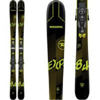 Rossignol Experience 84 AI Ski - Men's - 2021 152 W/KONECT