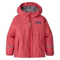 Patagonia Torrentshell 3L Jacket - Toddler 5T Range Pink