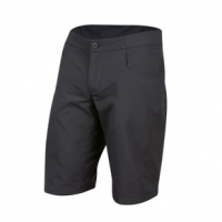 Pearl Izumi Canyon Cycling Shorts - Men's 30 Black/Black