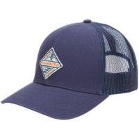 Billabong A/Div Trucker Hat - Men's One Size Classic Navy