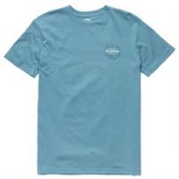 Billabong Rotor T-shirt - Boys' S Bay Blue