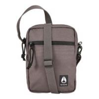 Nixon Stash Bag One Size Bicycle Charcoal