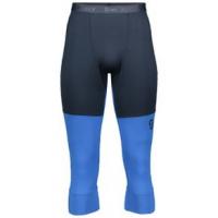 Scott Defined Merino Pant - Men's L Dark Blue/Skydive Blue