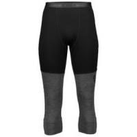 Scott Defined Merino Pant - Men's XL Black/Dark Grey Melange