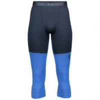 Scott Defined Merino Pant - Men's XL Dark Blue/Skydive Blue