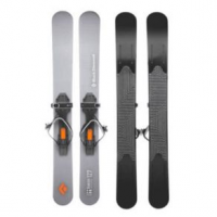 Black Diamond GlideLite 127 Snow Trekker Ski with Binding 127
