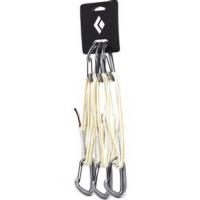 Black Diamond Miniwire Alpine Quickdraw - Pack One Size