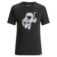 Black Diamond Spaceshot Tee Shirt - Men's S Black