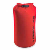 Sea To Summit Lightweight Dry Sack - 20L 20 Liter Red