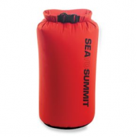 Sea To Summit Lightweight Dry Sack -13 L 13 L Red 0