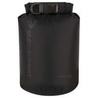 Sea To Summit Lightweight Dry Sack - 4L 4 Liter Black