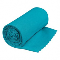 Sea To Summit Airlite Towel Large Pacific Blue