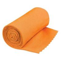 Sea To Summit Airlite Towel Medium Black/Orange