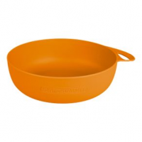 Sea To Summit Delta Bowl One Size Pindan Orange