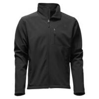 The North Face Apex Bionic 2 Softshell Jacket - Men's XXL TNF Black/TNF Black