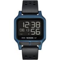 Nixon Heat Watch One Size Blue